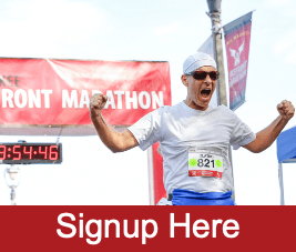 Milwaukee Lakefront Marathon newsletter